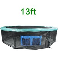 Greenbay Trampoline Base Skirt Lower Safety Enclosure Surround 13FT