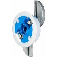 GP254 Blue Plasterboard Fixings 25mm (Pack 4) - Gripit