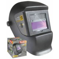 Mask Of Weld Automatic With Crystals Liquids To Supply Solar Lcd Techno 11 Gys 042537