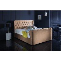 Furniturebox Uk - Hamilton Clay Malia Double Bed Frame