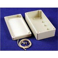 RP1170 Watertight Enclosure 165x85x55mm Polycarbonate Off White - Hammond