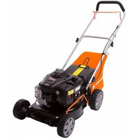 Yard Force - 41cm (16) Rotary Petrol Lawnmower Powered by Briggs and Stratton 125cc 300E Series Engine
