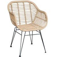 Hayden Carver Dining Chair - NETFURNITURE