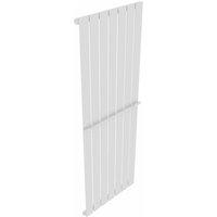 Vidaxl - Heating Panel Towel Rack 542mm Heating Panel White 1500 mm