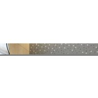 Zqyrlar - Heating Panel Towel Rack 542mm + Heating Panel White 542 mm x 900 mm - White