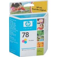 CE322A Yellow Cartridge - Hewlett Packard