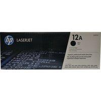 CE505A LaserJet Printer Cartridge Black - Hewlett Packard