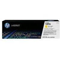 Hewlett Packard CF212A 131A Ink Cartridge Yellow