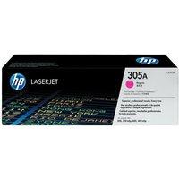 Hewlett Packard HPCE413A Magenta Toner Cartridge NO.305A