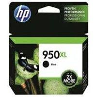 HPCN045AE 950XL Inkjet Cartridge Black - Hewlett Packard