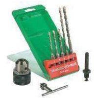 Hitachi 751025 Sds+ Drill Set