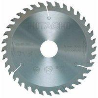 752456 circular saw blade - Hitachi