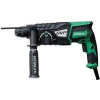 Hitachi DH28PX SDS+ Hammer Drill 110v