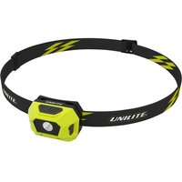 HL-1R LED Rechargeable Head Torch 125 Lumens - Unilite
