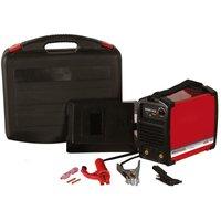 EISA162 10-150A Inverter Welder DC MMA with Accessories | 230v - Holzmann