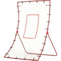 5 Angles Adjustable Rebounder Goal Baseball/Football Daily T