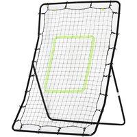 Rebounder Net Playback Soccer Football Game Spot Target Ball