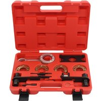 13 Piece Engine Timing Tool Set for Land Rover Freelander QAH07937 - Hommoo