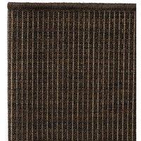 Area Rug Sisal Look Indoor/Outdoor 120x170 cm Brown QAH02111 - Hommoo