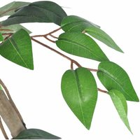 Artificial Plant Ficus Tree with Pot 160 cm QAH08714 - Hommoo