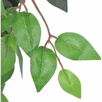 Artificial Plant Ficus Tree with Pot 90 cm QAH08712 - Hommoo