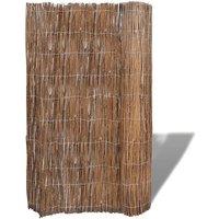 Hommoo Willow Fence 300x100 cm QAH04067