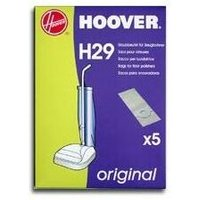 H29 - Hoover