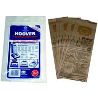 High Filtration Vacuum Bags (H4) - Hoover