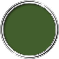 Insulating Masonry Paint 20L (Racing Green) - 20 L - HQC