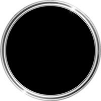 Masonry Paint 10L (Black) - 10 L - HQC