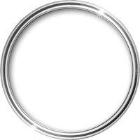 HQC Masonry Paint 2.5L (Brilliant White) - 2,5 L