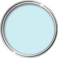HQC Masonry Paint 2.5L (Light Blue) - 2,5 L