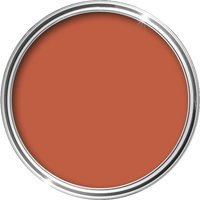 HQC Masonry Paint 2.5L (Terracotta) - 2,5 L