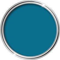 Masonry Paint 5L (Marina Blue) - 5 L - HQC