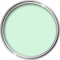 Masonry Paint 5L (Mint Green) - 5 L - HQC