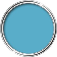 Masonry Paint 5L (Pale Blue) - 5 L - HQC