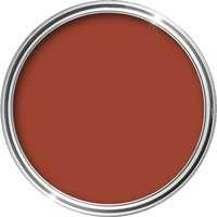 Masonry Paint 5L (Red Brick) - 5 L - HQC