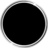 Smooth Masonry Paint 10L (Black) - 10 L - HQC