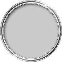 Smooth Masonry Paint 10L (Dove Grey) - 10 L - HQC