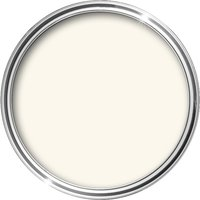 HQC Smooth Masonry Paint 10L (Ivory) - 10 L