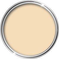 HQC Smooth Masonry Paint 10L (Light Beige) - 10 L