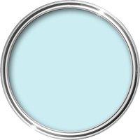 Smooth Masonry Paint 10L (Light Blue) - 10 L - HQC