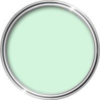 HQC Smooth Masonry Paint 10L (Mint Green) - 10 L