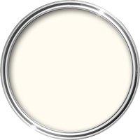 HQC Smooth Masonry Paint 10L (White) - 10 L