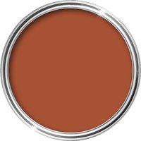 Smooth Masonry Paint 20L (Rich Red) - 20 L - HQC