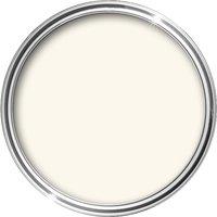 HQC Smooth Masonry Paint 2.5L (Ivory) - 2,5 L
