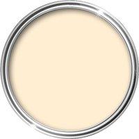 HQC Smooth Masonry Paint 2.5L (Magnolia) - 2,5 L