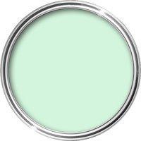 Smooth Masonry Paint 2.5L (Mint Green) - 2,5 L - HQC