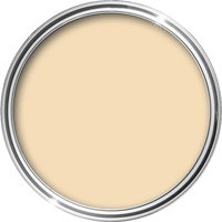 Smooth Masonry Paint 5L (Light Beige) - 5 L - HQC