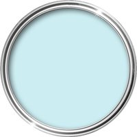Smooth Masonry Paint 5L (Light Blue) - 5 L - HQC